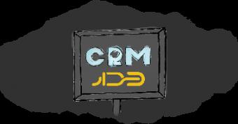 تصاویر نرم افزار CRM دیدار