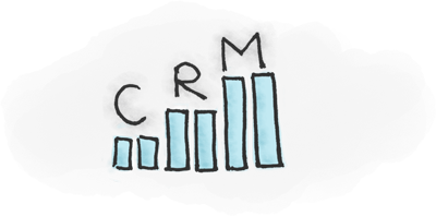 پیگیری در CRM