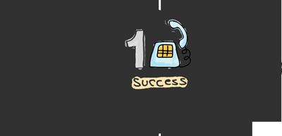 موفقیت در تماس سرد