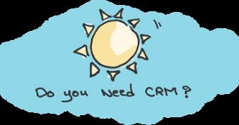 آیا به نرم افزار CRM نیاز دارید؟