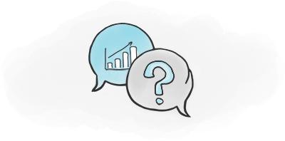 سؤال پرسیدن در فروش