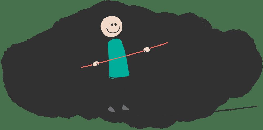 حفظ تعادل در کار