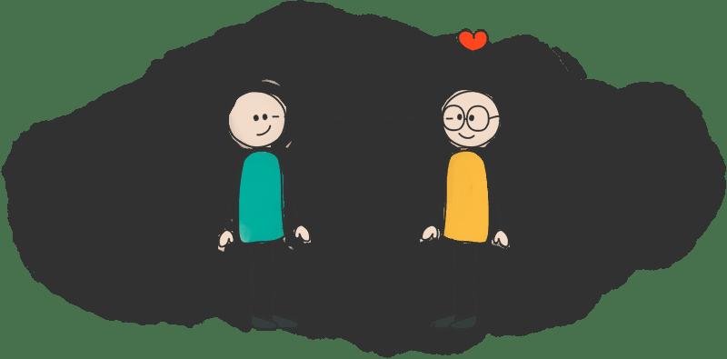 اهمیت زبان بدن در فروش