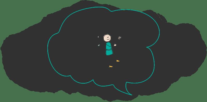 پیدا کردن نقاط مشترک با مشتری