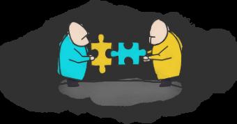 همکاری در فروش CRM دیدار