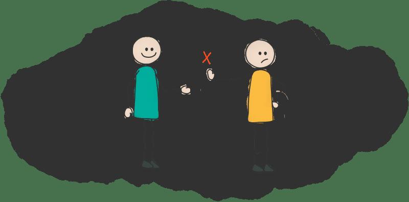 مدیریت کردن مخالفت های مشتریان