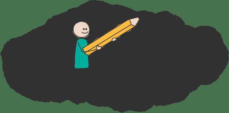 مشخص کردن خط سیر بحث