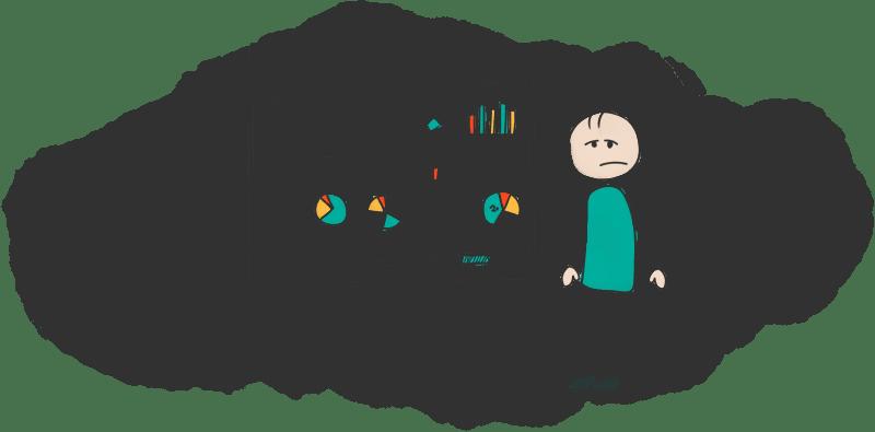 نشانگر KPI های فروش