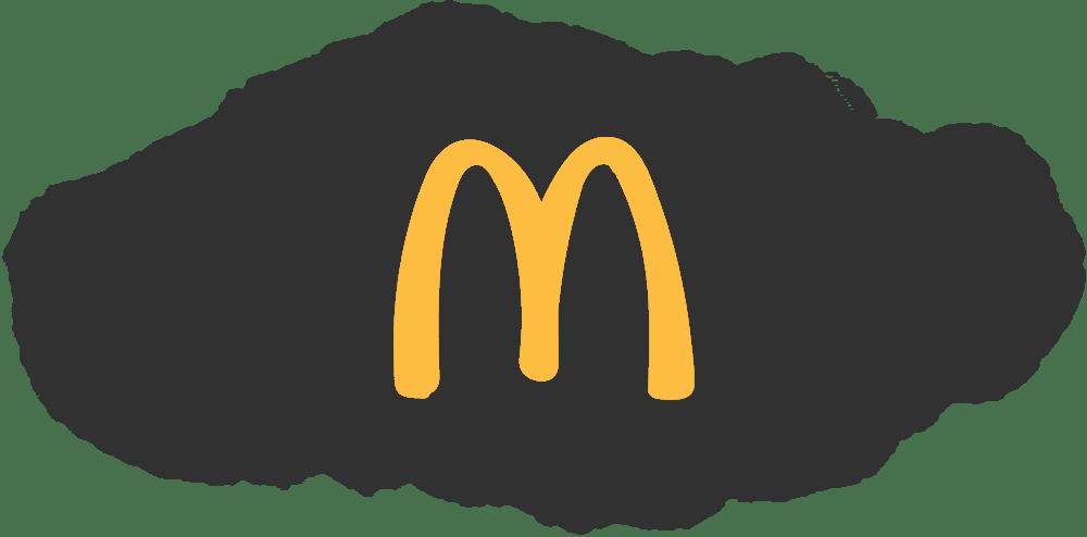 سی آر ام در شرکت مک دونالد