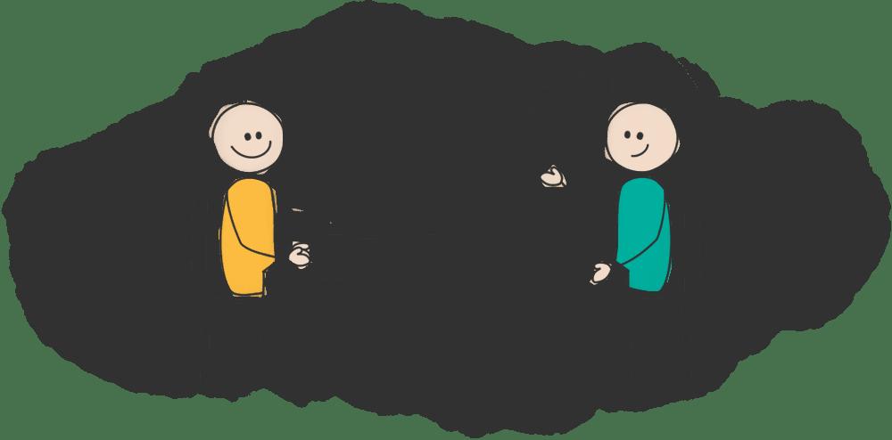 ارزیابی کیفی سرنخ در مذاکره حضوری