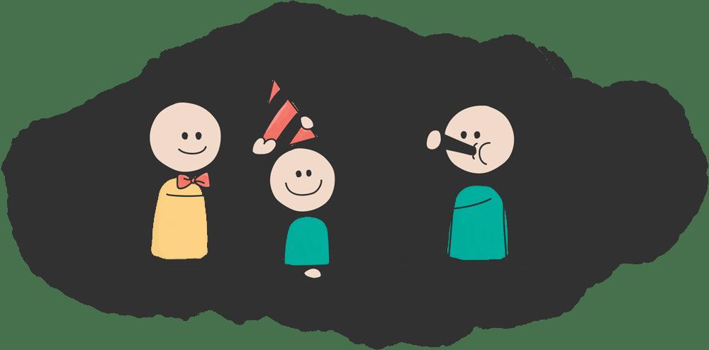 شادسازی محیط کار