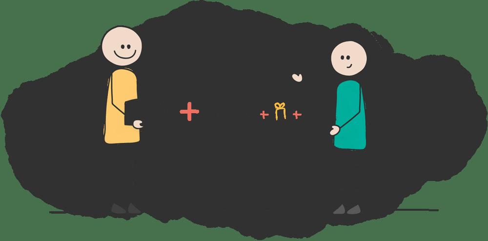 ارزش آفرینی برای جذب مشتری