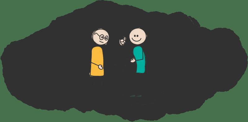 شناسایی نیازهای مشتری با سؤال