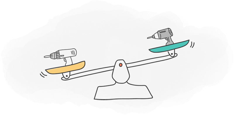 ویژگی ها و منافع محصول