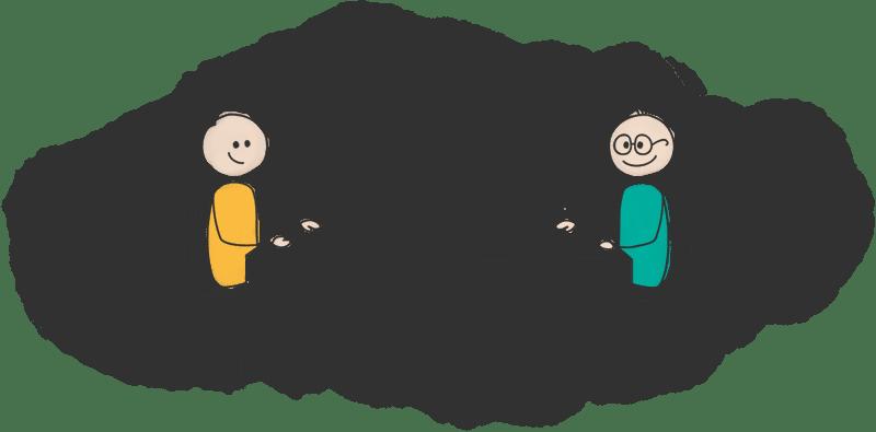 تطبیق شخصیت خودتان با شخصیت مشتری