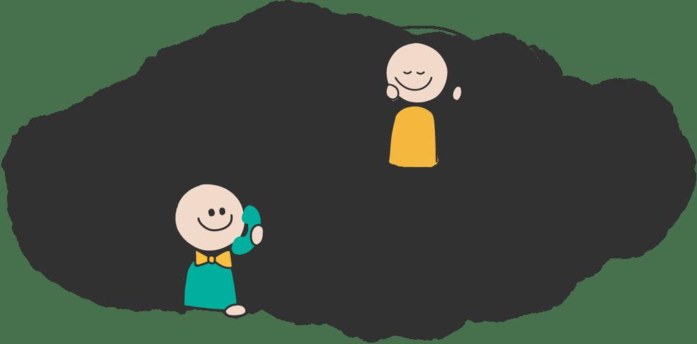 ایجاد احساس خوب در مشتری