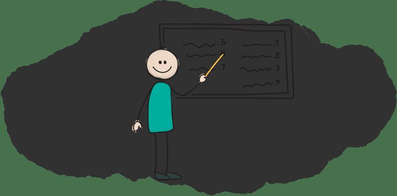 معلم فروش