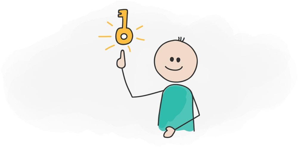 ده کلید موفقیت در روانشناسی فروش