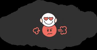 تبدیل کردن مشتری عصبانی به مشتری وفادار