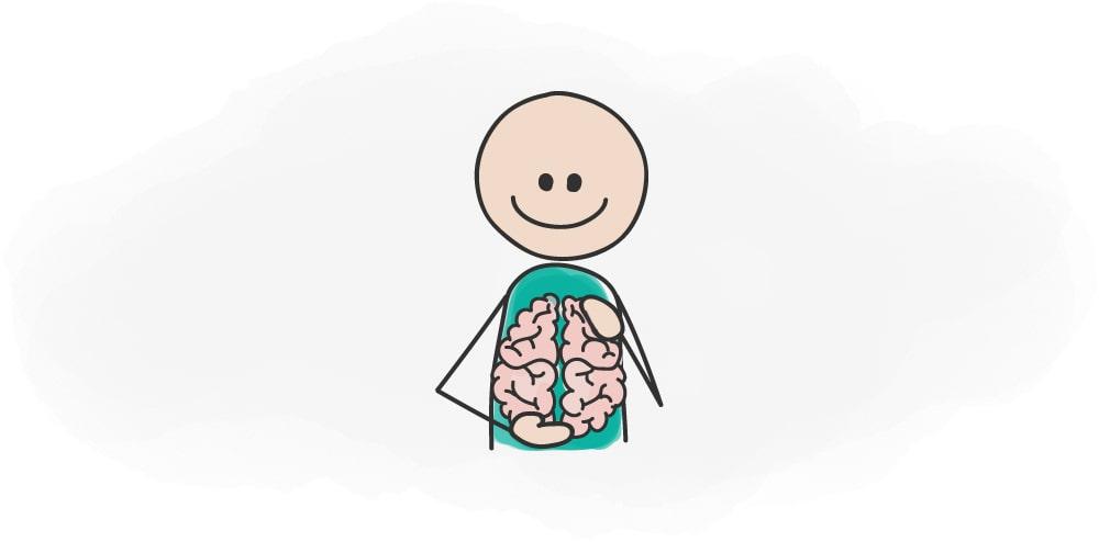 بازی درونی و ذهنی فروش-کنترل گفتگوهای ذهنی