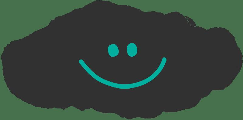 لبخند زدن به مشتری