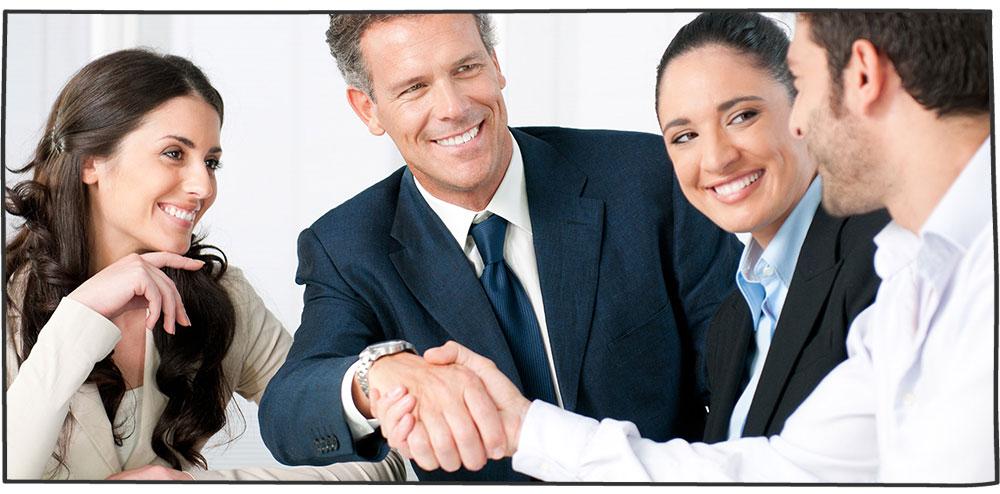 رابطه فروشنده و خریدار در فروش تلفنی