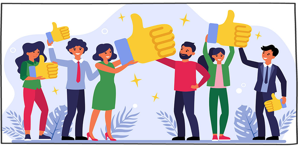 موفقیت مشتری چیست