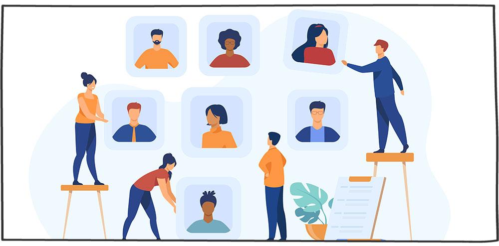 چه کسی به استراتژی موفقیت مشتری نیاز دارد