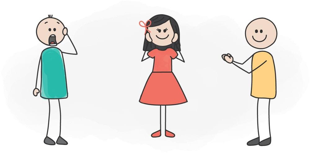 روانشناسی خریداران-رابطه ی خوب