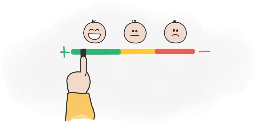 اهمیت رضایت مشتری در کسب و کارها