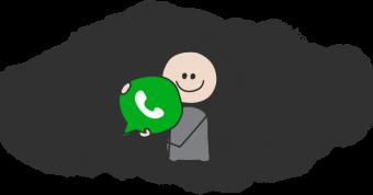 استفاده از واتس اپ برای کسب و کارها