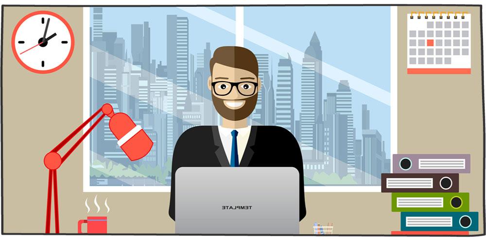 مستند سازی و اقدامات پیوسته مدیران فروش
