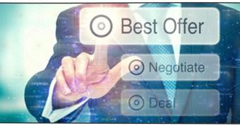اصول مذاکره فروش حرفهای و موفق