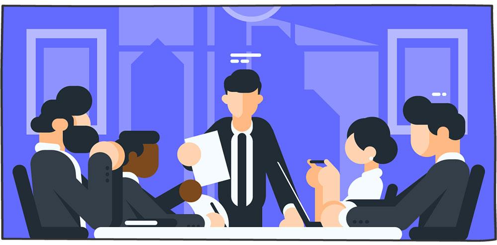 نقش مدیر بازاریابی