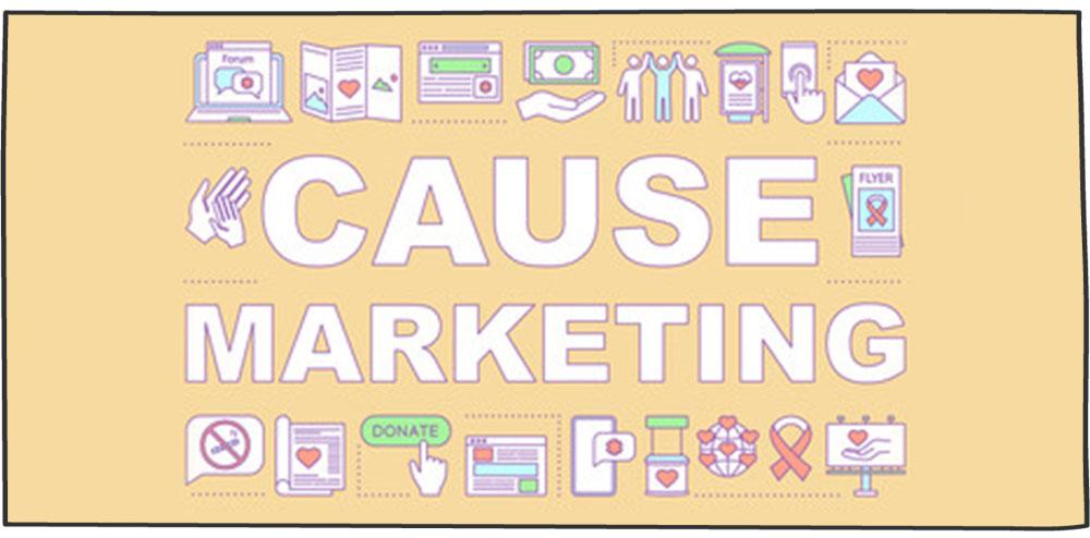 بازاریابی سببی