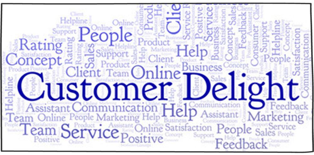 خشنودسازی مشتری در بازاریابی درونگرا