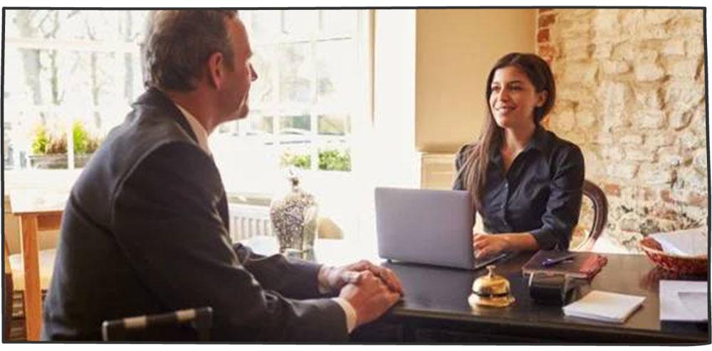 چگونه شرکتی مشتری مدار داشته باشیم