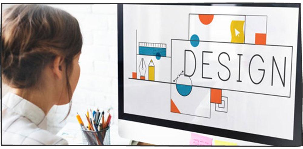 طراحی لوگو و جلوههای بصری