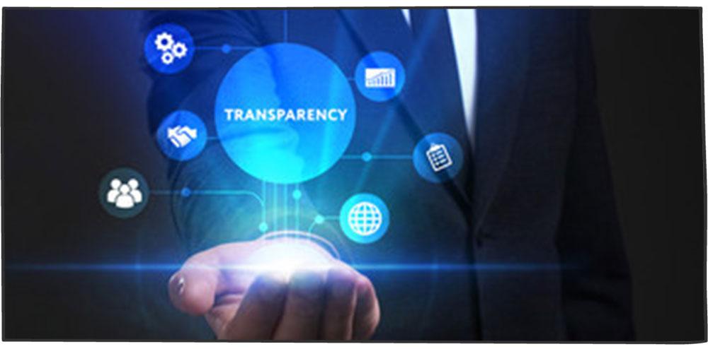 شفافیت عملکردی برای جلوگیری از خطاهای تصمیمگیری