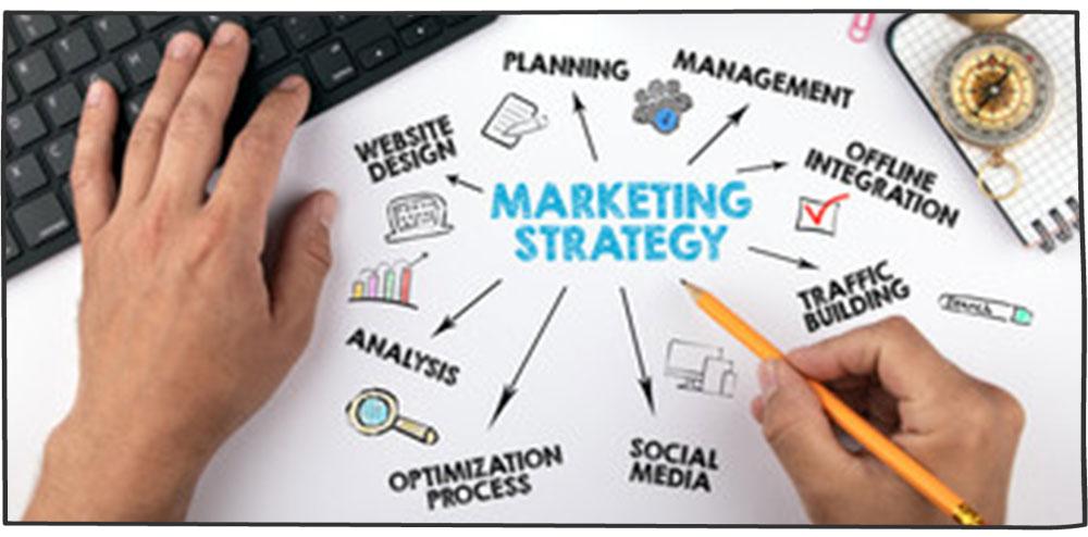 استراتژی بازاریابی کسب و کارهای کوچک-قسمت دوم