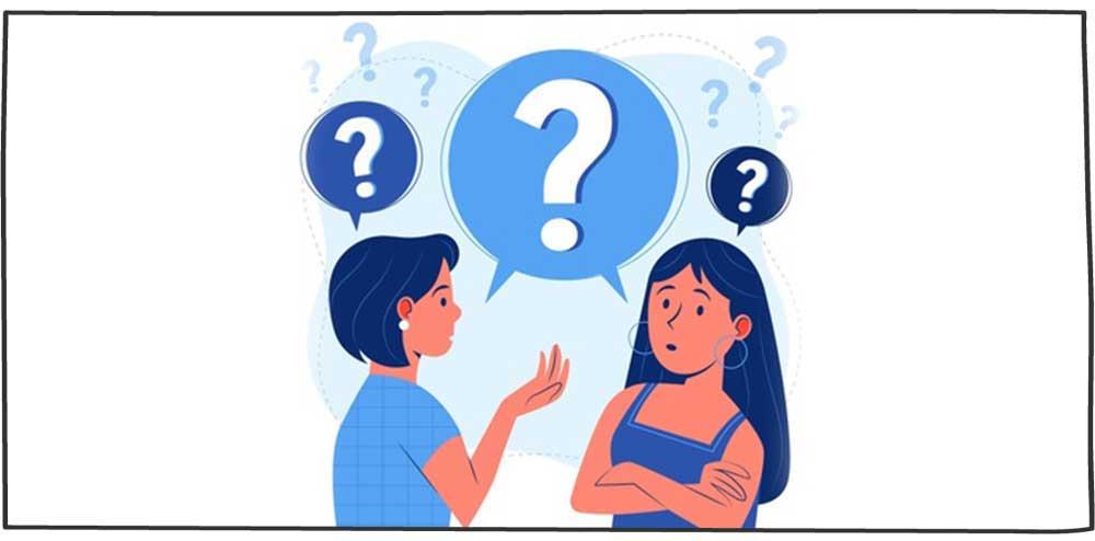 صحبت با مشتری- پاسخگویی به موقع