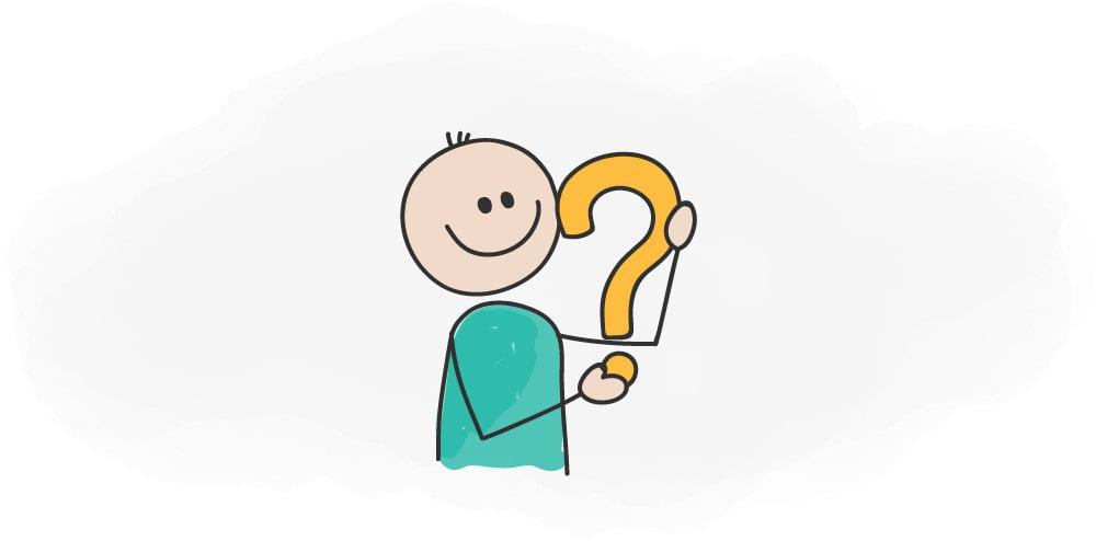 یک فروشنده موفق بیشتر سوال میپرسد