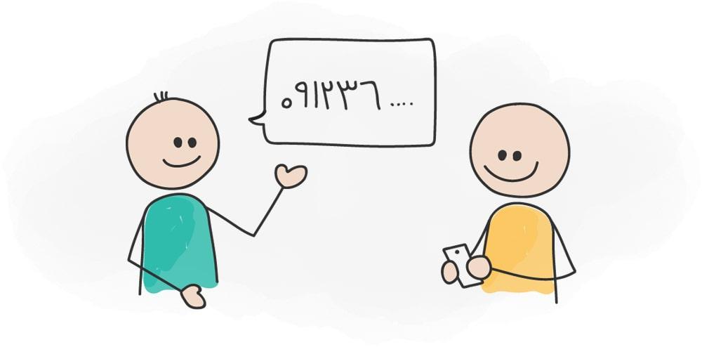 تشویق مشتری برای تصمیمگیری