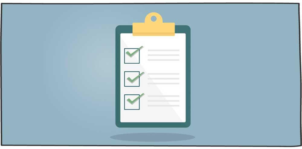 ترتیب زمانی دستورالعملها- طرز برخورد با مشتری