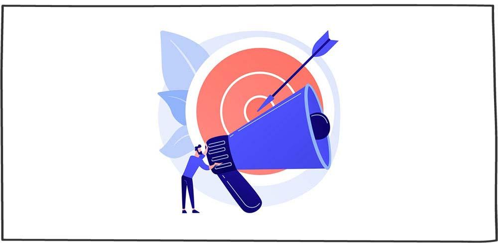 تبلیغات موثر برای جذب مشتری
