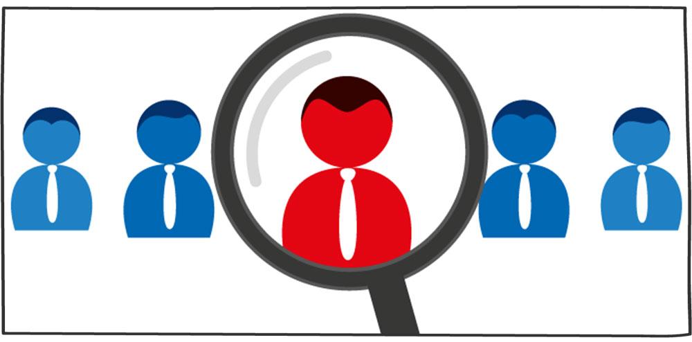 پیدا کردن مشتری از طریق شبکههای اجتماعی