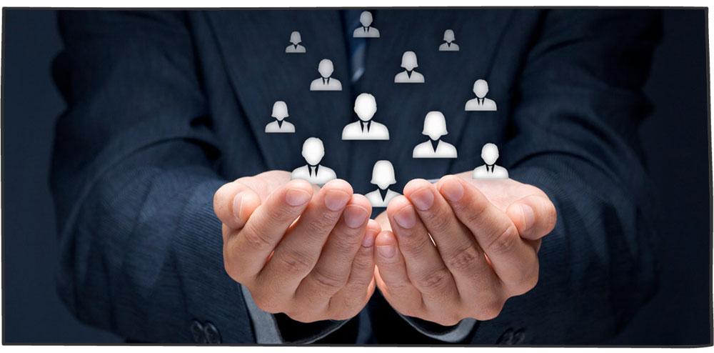 روشهای پیدا کردن مشتری جدید