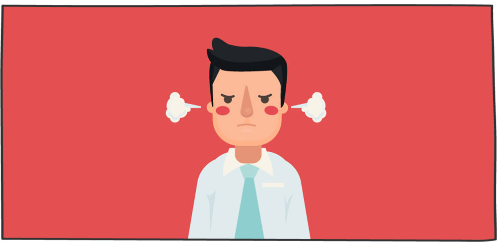 متقاعدسازی و مدیریت مشتری ناراضی