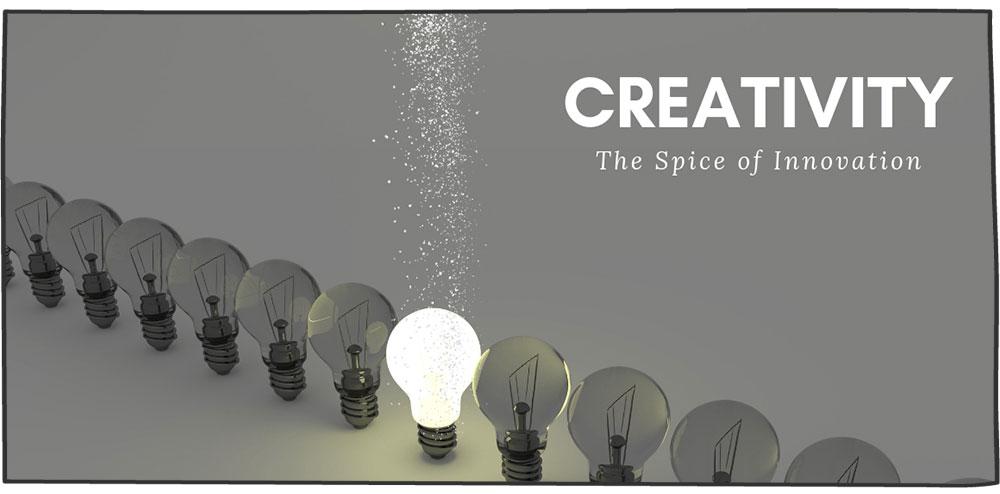 خلاقیت در فروش