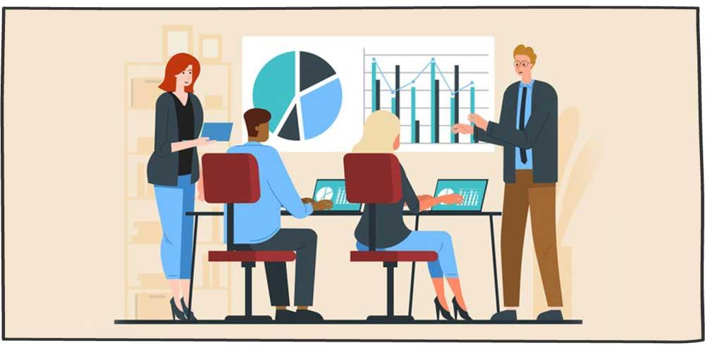 افزایش مشتری- شرکت در سمینار